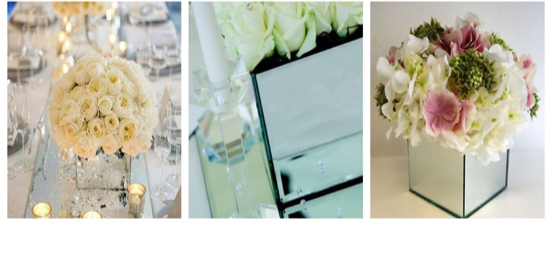 Cherry Williams Party Hire Event And Party Decor Vases