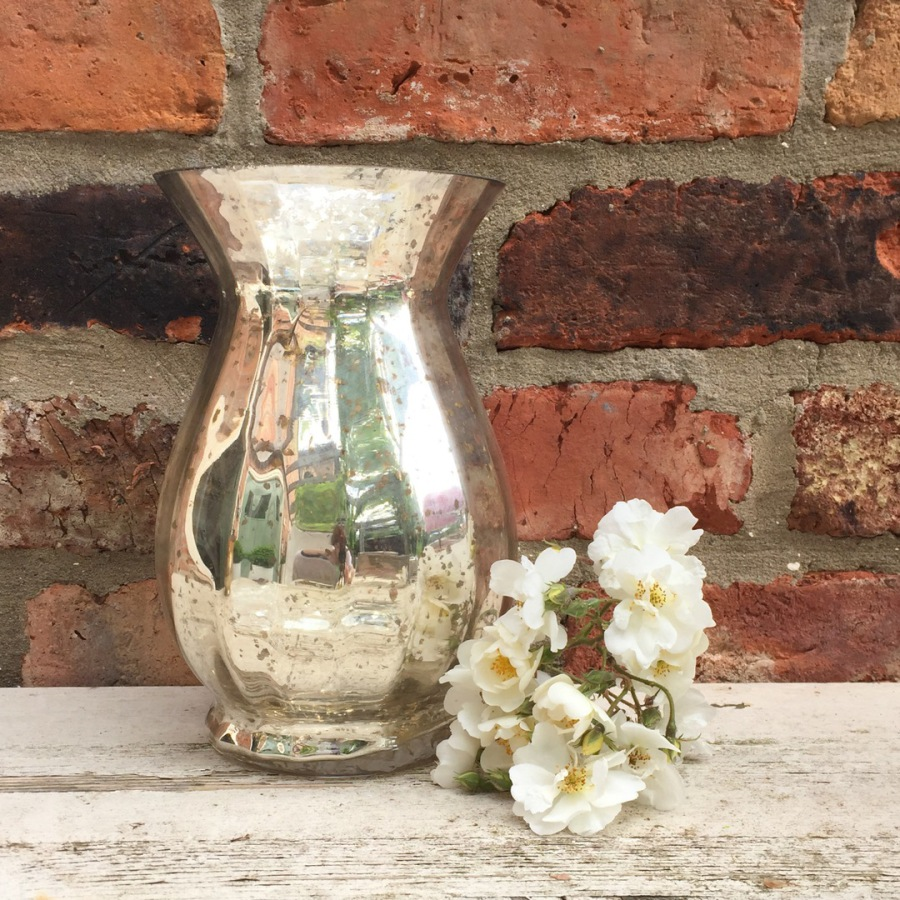 Cherry williams party hire event and party decor vases mercury glass vase reviewsmspy